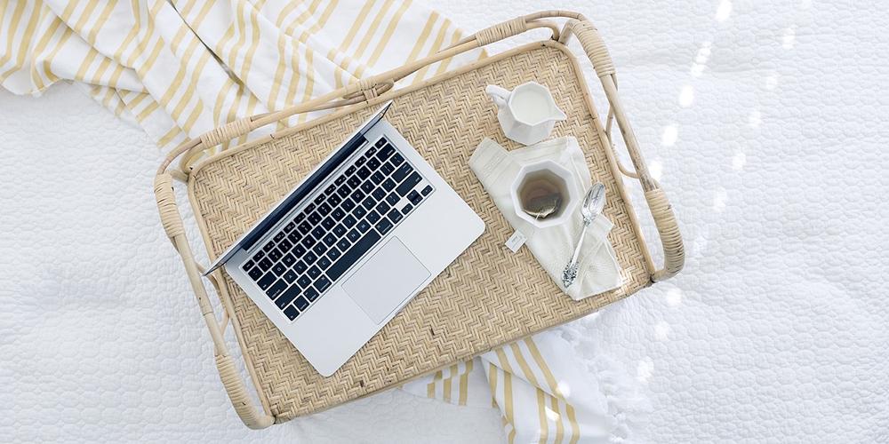 Die besten Gadgets zum Arbeiten auf Reisen