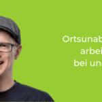 Wie ein Senior Web Developer ortsunabhängig arbeiten kann - undpaul GmbH