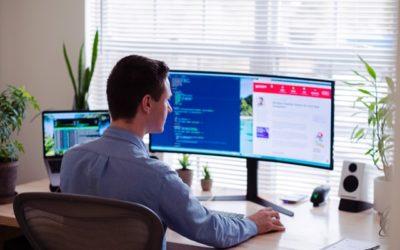Ortsunabhängig arbeiten bei … Lorenz Software GmbH