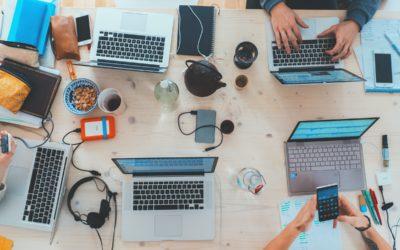Die besten Tools für Teams im Home Office